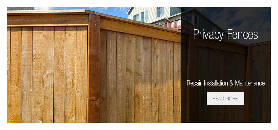 Tulsa Privacy Fences
